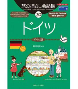 The Original Point and Speak Phrasebook  (Deutsch für Touristen leicht gemacht)