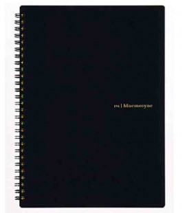 Maruman Mnemosyne Notebook N194A (B5) -7 mm lined