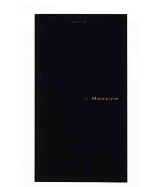 Maruman Mnemosyne Notebook N177A - 5 mm squared