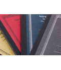 Apica CD9 Notebook - A7 (pack of 4 notebooks in 4 different colors)