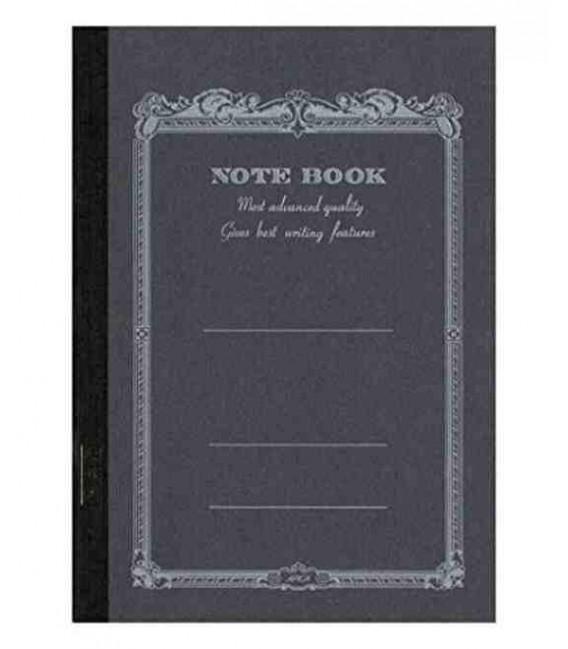 Apica CD15-BK Notebook (B5, black)