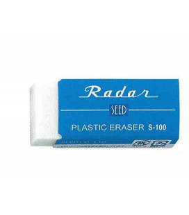 Seed Radar S-100 - Eraser (imported from Japan)