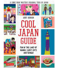Cool Japan Guide- Fun in the land of Manga - Lucky Cats and Ramen