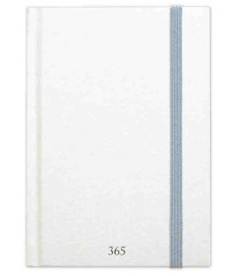 365 Notebook Premium - No.8742 - Yuki (A6)