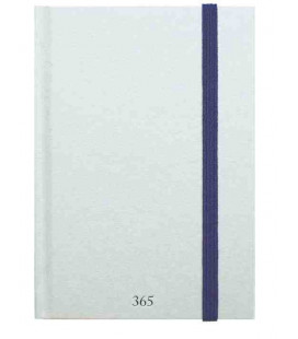 365 Notebook Premium - No.8744 - Kiri (A6)