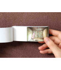 Usamimi (Flip-Book Series: Rabbit with long ears ) by Mo hitotsu no kenkyujo