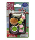Iwako Puzzle Eraser - Japanese Sweet  - (Erasers with different designs) Made in Japan