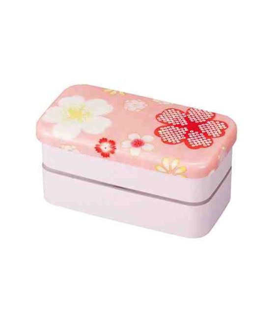 Hakoya Sakura Bento - Model 52883-1- (Pink cherry blossom)