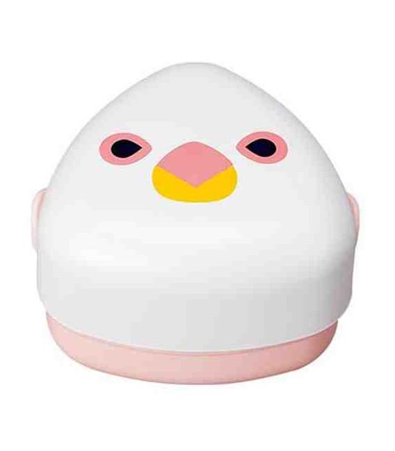 Hakoya Kotoritachi Bento - Model 52690-5 (Sparrow) - White