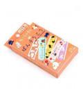 Kurochiku Adhesive Bandages - Made in Japan - Neko
