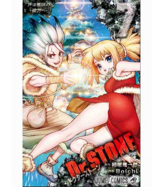 Dr. Stone (Vol. 7)