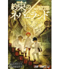 Yakusoku no nebarando (The Promised Neverland) Vol. 13