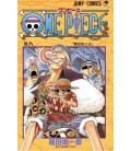 One Piece (Wan Pisu) Vol. 8