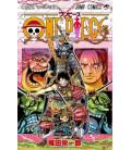 One Piece (Wan Pisu) Vol. 95