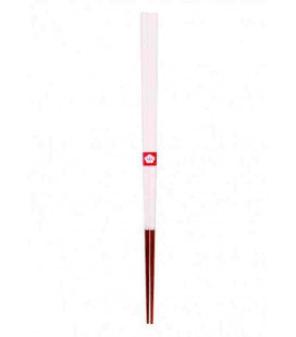 Traditional Japanese chopsticks Kawai - Sakurairo Color (Pink)