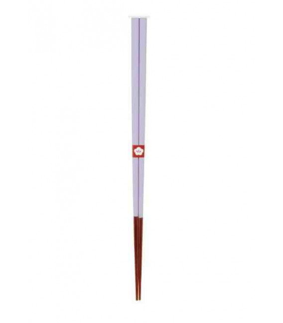 Traditional Japanese chopsticks Kawai - Fujiiro Color (Mallow)