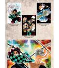 Kimetsu no Yaiba (Demon Slayer) - Official Fanbook