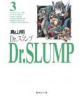 Dr. Slump 3 (Anniversary edition Shukan Shonen Jump)