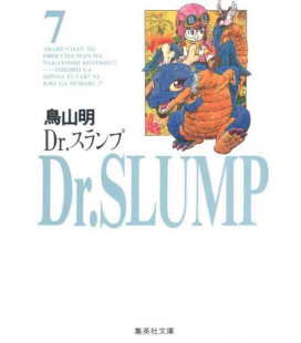Dr. Slump 7 (Anniversary edition Shukan Shonen Jump)