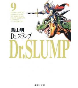 Dr. Slump 9 (Anniversary edition Shukan Shonen Jump)