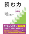 Yomu Chikara Tyozyokuu (Low - Intermediate reading)- N3 Nôken