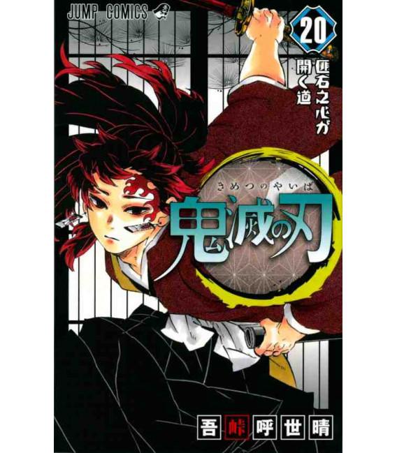 Kimetsu no Yaiba (Demon Slayer) - Vol 20