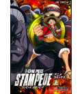 One Pice Stampede Vol. 1