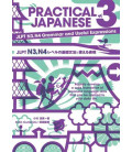Practical Japanese 3 - JLPT N3, N4 Grammar and Useful Expressions