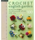 Crochet English Garden - Includes 100 designs