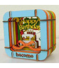 Hacomo - Gift card - Happy Birthday