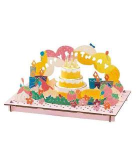 Hacomo - Kumita te gami - Kawaii Happy Birthday 2