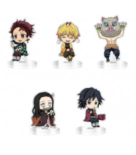 Kimetsu No Yaiba - Acrylic Figure - Official Merchandising