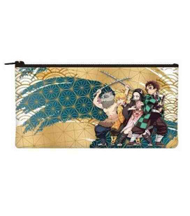 Kimetsu No Yaiba - Pen Case - Official Merchandising