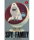 Spy X Family Vol. 4