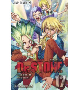 Dr. Stone (Vol. 17)