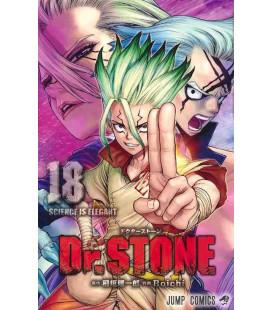 Dr. Stone (Vol. 18)