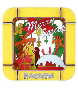 Hacomo Box - Gift Card - X'mas Party