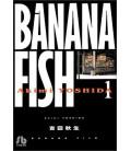 Banana Fish Vol. 1 - Bunko Edition