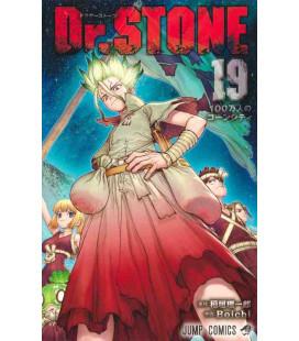 Dr. Stone (Vol. 19)