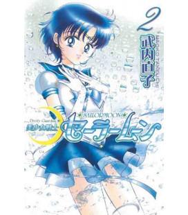 Sailor Moon Vol. 2 - New Edition