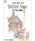 The Art of Spirited Away - Artbook of the film