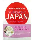 Mini Yubisashi Japan (La version Française) - Communiquer en Japonais en pointant du doigt