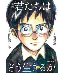 Kimitachi ha Dou Ikiruka - How do you live? - Manga based on Yoshino Genzaburo's novel