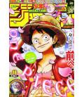 Weekly Shonen Jump - Vol. 18 - April 2021