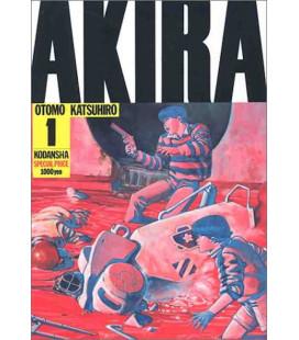 Akira Vol. 1