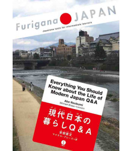 Furigana Japan - Everything You Should Know about the Life of Modern Japan Q&A