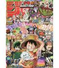 Weekly Shonen Jump - Vol. 21/22 - May 2021