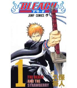 Bleach Vol.1