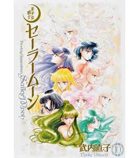 Sailor Moon Vol. 10 Kanzenban Edition