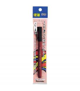 Marker- Fude Pen - Kuretake 45 extra fine and rigid tip - Model DBD160-45S